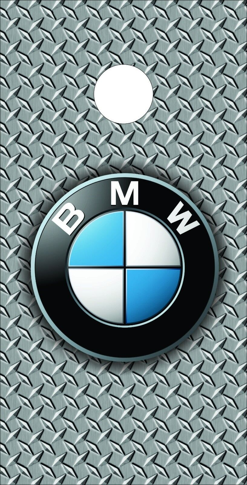 Corn Hole Graphic  - BMW cars and suvs  leisure