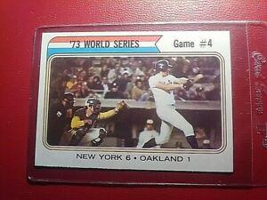 1974-Topps-475-World-Series-Game-4-NY-Mets-New-York-Mets-NRMT-NM-very-sharp