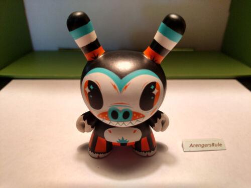 Designer Toy Awards Mini Series 1 Dunny Kidrobot Sylvan Gary Ham 3//48