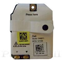 Dell Latitude E4200 E4300 Internal Latitude On Module Card Ny096