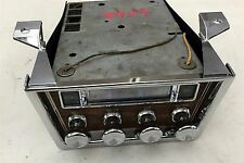 1967 GTO / LEMANS COMPLETE 8-TRACK PLAYER RARE