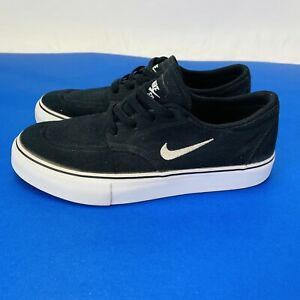 Nike SB Clutch Sneakers size 4 Youth