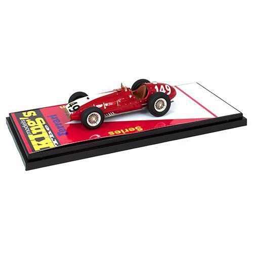 Tu satisfacción es nuestro objetivo Kings Modelos Modelos Modelos 1 43 1951 Ferrari 212  149 Albis escaladas ganador Rudi Fischer  hasta un 65% de descuento
