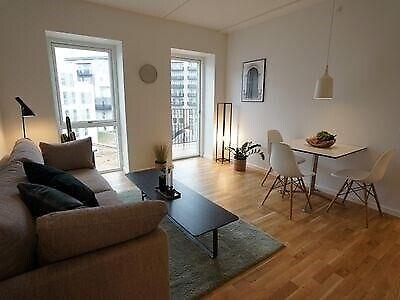 8240 vær. 3 lejlighed, m2 80, Broloftet