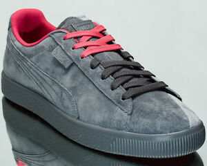68f3a487c66 Image is loading Puma-x-Staple-Clyde-men-casual-lifestyle-sneakers-