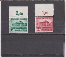 Germany B121-122 MNH