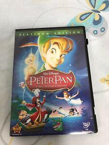 Peter Pan Two-Disc Platinum Edition