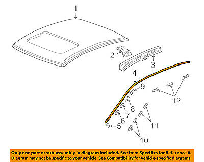 FRONT+REAR KIT Reliance *OE REPLACEMENT* Brake Rotors *Plus Ceramic Pads C1106