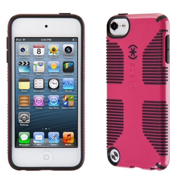 premium selection bd9bd 50b79 Speck Spk-a1626 iPod Touch 5 CandyShell Grip Case
