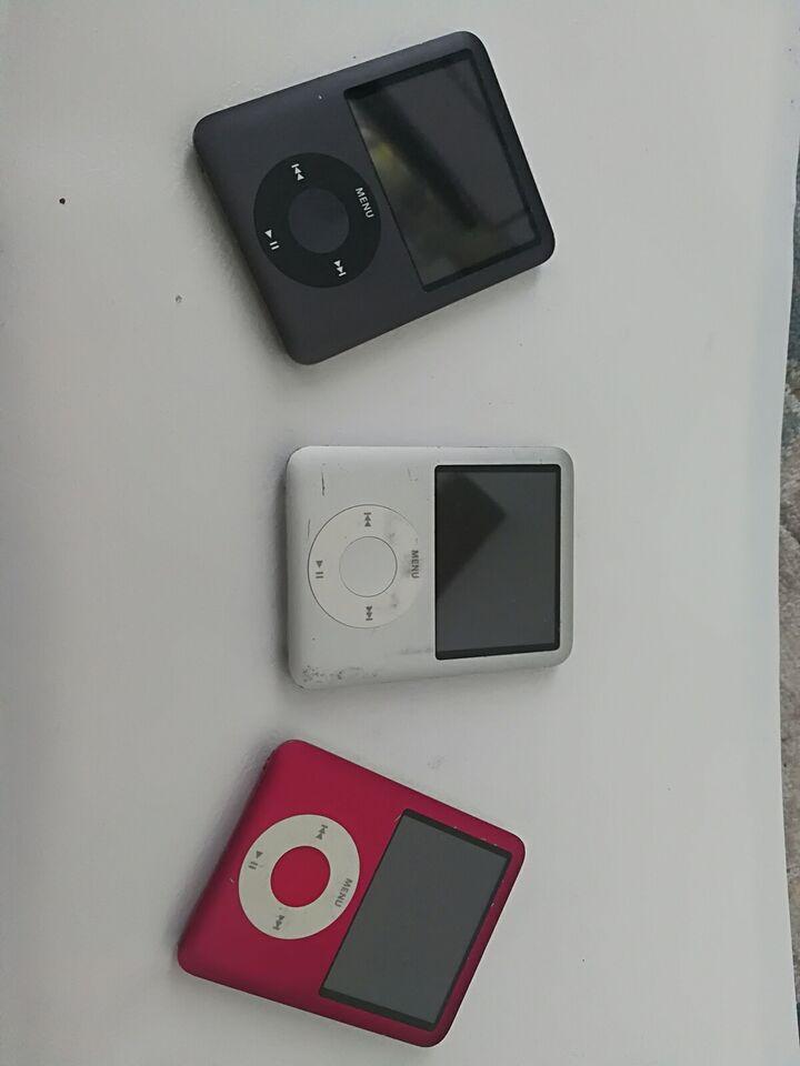 iPod, A1236, 8 GB