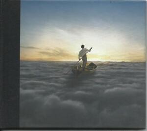 PINK FLOYD - The endless river (2014) CD digipack