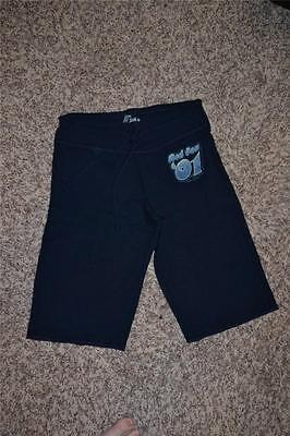 Weitere Ballsportarten Neu Mlb Boston Red Sox Damen Klein S Marineblau Ziehschur Shorts Elegante Form Sport