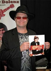 MICKY-DOLENZ-DIRECT-2U-CLASSIC-8x10-10-SIGNED-TO-YOU-BY-MICKY-The-MONKEES