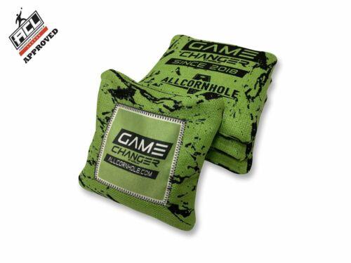Game Changer Cornhole Bags Standard Print