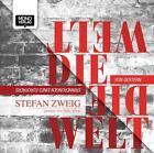 Die Welt von Gestern von Stefan Zweig (2013)