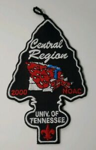 Boy-Scout-OA-2000-NOAC-Central-Region-Patch