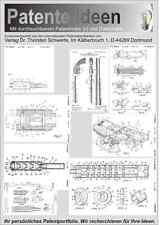 Schalldämpfer tunen bauen Technologie auf 8338 Seiten