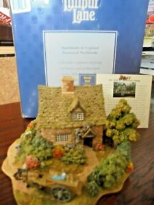 LILLIPUT-LANE-855-CRUCK-END-DIDBROOK-GLOUCESTERSHIRE-WITH-BOX-AND-DEEDS