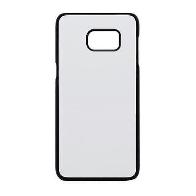 Blank 2D sublimation Samsung Galaxy S6 Edge Plus case black