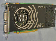 Nvidia EVGA GeGorce 9800GT 1GB PCIe Video Card 9800 GT 01G-P3-N981-TR