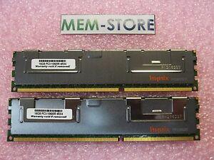 UCS-MR-2X164RX-D 32GB (2x16GB) DDR3 1333Mhz PC3-10600 1.35V Memory Cisco C230 M2