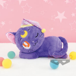 Pretty-Guardian-Sailor-Moon-Mecha-deka-plush-doll-figure-Luna-Banpresto-F-S