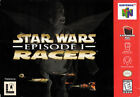 Star Wars: Episode I - Racer (Nintendo 64, 1999) - US Version