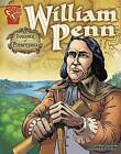 William Penn: Founder of Pennsylvania by Ryan Jacobson (Paperback / softback, 2006)