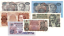 thumbnail 4 - COMPLETE SET OF 38 COPIES AUSTRIAN BANKNOTES 1945-1997 REPRODUCTIONS NOT REAL