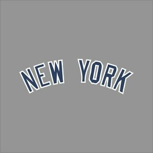 New-York-Yankees-6-MLB-Team-Logo-Vinyl-Decal-Sticker-Car-Window-Wall-Cornhole