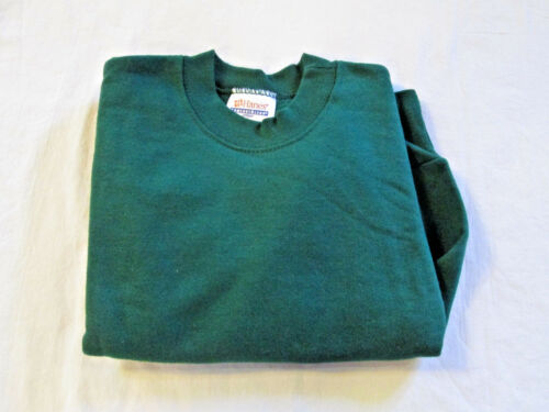 Gildan CHOICE COLOR XS-XL Fruit of the Loom Kids Youth Sweatshirt Jerzees