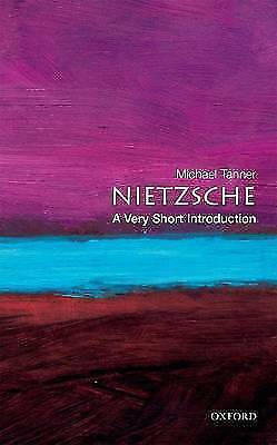 1 of 1 - Nietzsche: A Very Short Introduction (Very Short Introductions), Good Condition