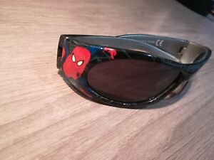 Spiderman Offical Marvel Sunglasses 2012 and 2014 x 2 Glasses