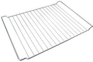Genuine-Whirlpool-Cooker-Grill-Oven-Wire-Chrome-Grid-Shelf-Rack-445mm-x-340mm