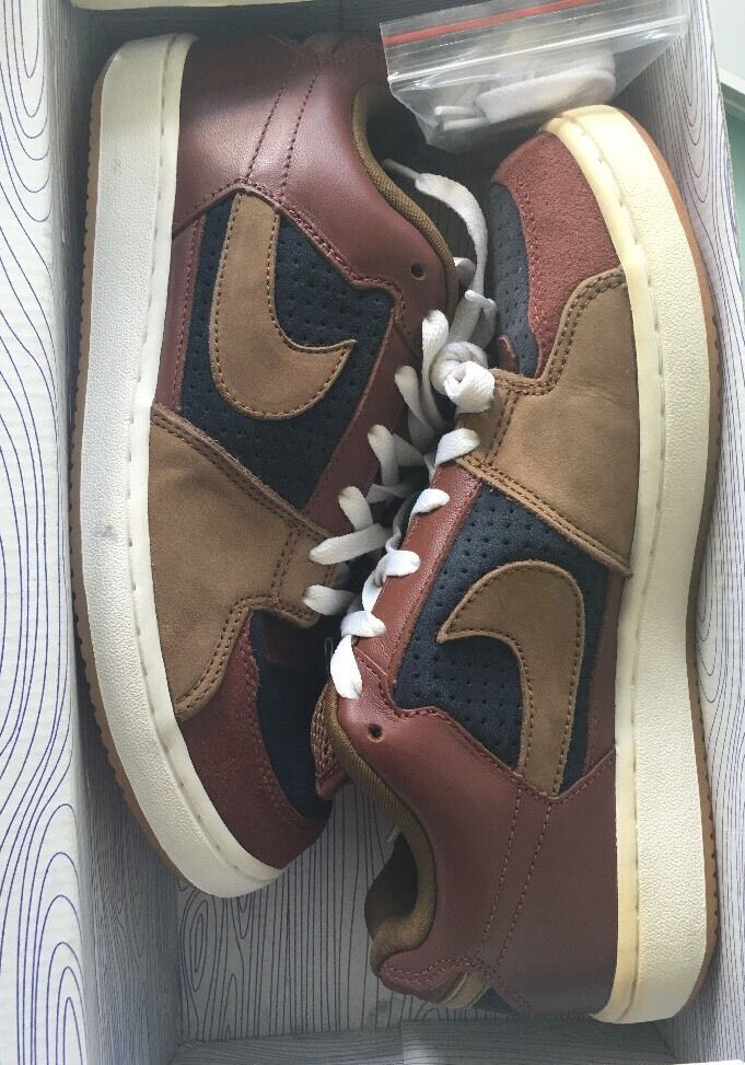 Nike SB Zoom Team Edition 311665 421 Comfortable Great discount