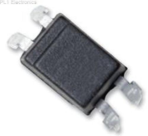 tr o // p prix pour: 5 smdip-4 ISOCOM-isp817xsm-Optocoupleur