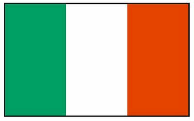 Italy Italian Vinyl Flag Sticker MADE IN USA FREE SHIPPING F03 YOU CHOOSE SIZE
