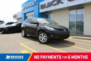 2008 Mazda CX-7 **AS TRADED SPECIAL**