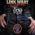 Rumble & Roll von Link Wray (2013)