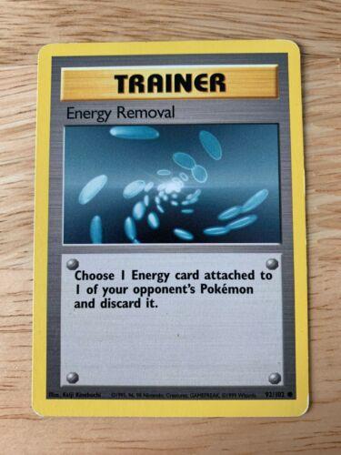 Holo Rare Pikachu! Pick Your Card Pokemon Base Set Trading Cards