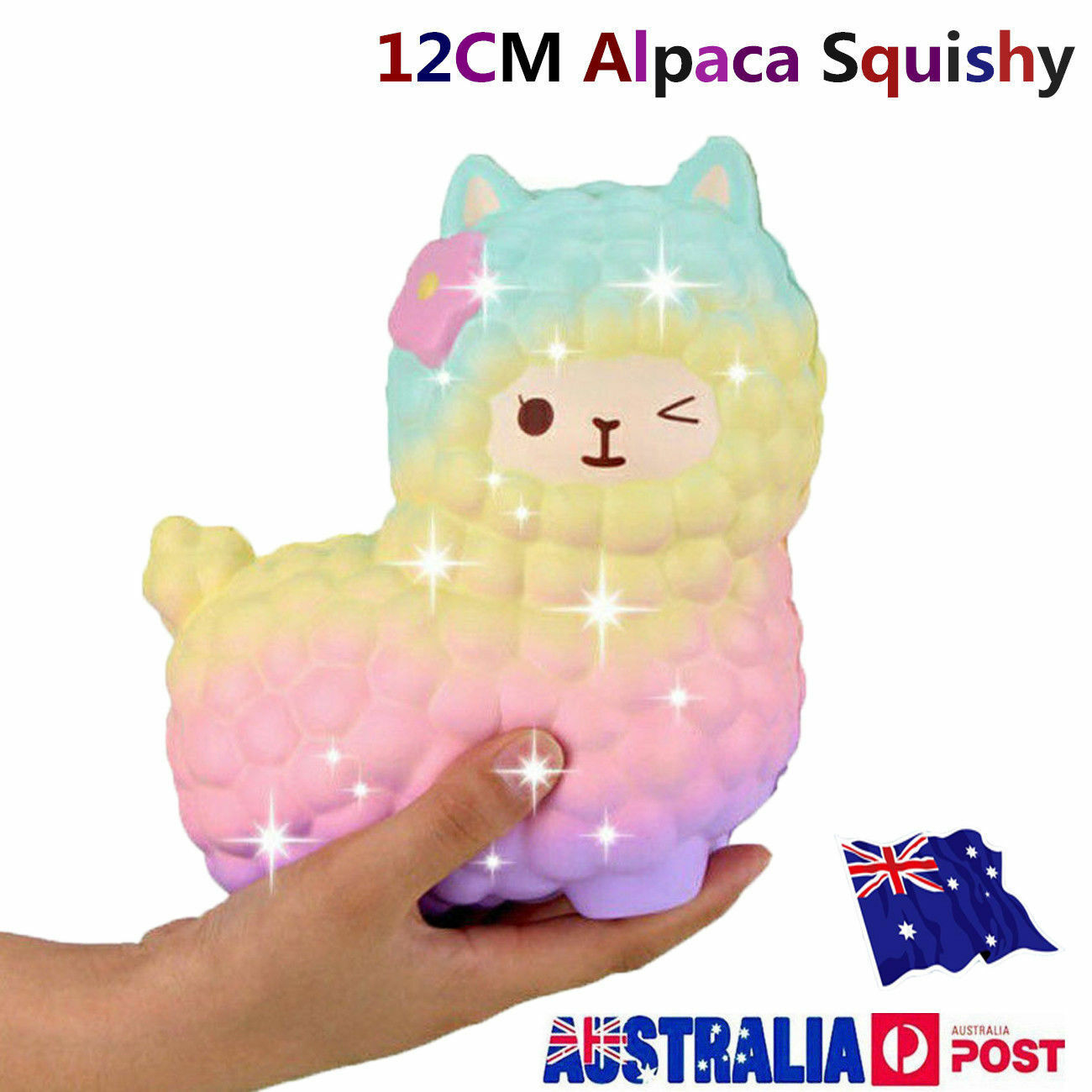 12CM Squishy kawaii   french fries  SqueezeToy  Cream Scented