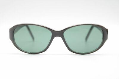 AnpassungsfäHig Vistan 7494 55[]14 Grau Oval Sonnenbrille Sunglasses Neu