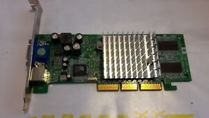 Winfast-A170-DDR-rev-B-64M-AGP-Graphic-Card