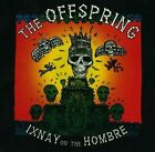The Offspring - Ixnay on The Hombre CD 1997