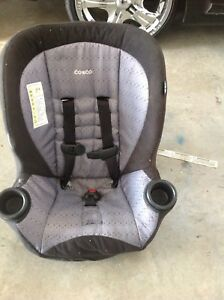 Used-Cosco-Baby-Toddler-Convertible-Car-Seat
