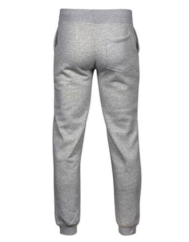 Tee Jays Sweat Pants Herren  Hosen mit Bündchen  Sport  XS C XXL  TJ5425