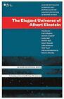 The Elegant Universe of Albert Einstein by John Stenhouse, Richard Hall, Lesley Hall, Tom Barnes, Paul Callaghan, Hamish Campbell, Matt Visser, Robert Hannah (Paperback, 2006)