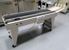 Pitney Bowes F624 aka Plockmatic BST 4000-1 Beltstacker Conveyor – Morgana 47040