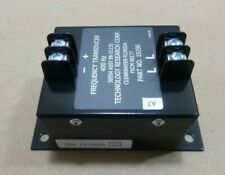 Usgi Tactical Quiet Family 400 Hz Generators Frequency Transducer 19290