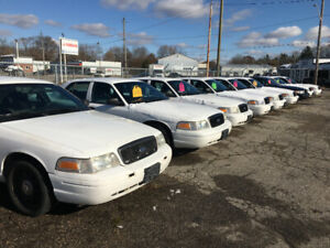 THEY'RE BACK !! $2995 CROWN VICTORIA ***CERTIFIED***